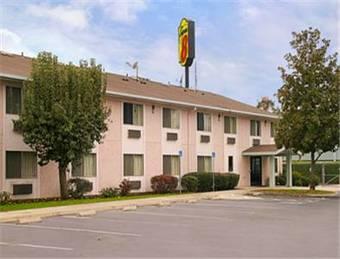 Hotel Super 8 Selma