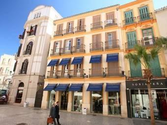Apartamento Apartment Ascanio 2 Málaga