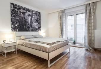 Apartamentos Sweet Living Flossgasse