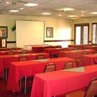 Best Western Hacienda Hotel