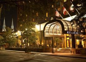 Hotel Hilton Savannah Desoto