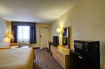Motel Quality Inn Conway