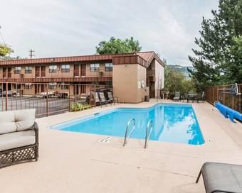 Motel Quality Inn Durango