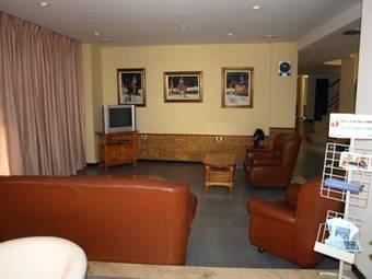 Los 4 mejores hoteles con internet en las habitaciones en puerto real - Hotel caballo negro puerto real ...