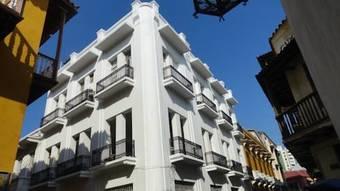 Hotel Balcones De Alhelí