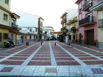 Apartamento Carihuela - Las Albarizas