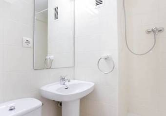 Apartamento Rent4days Sants Apartments