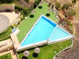 Apartamento Mirador Del Mediterráneo