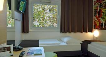 B&B Hotel Dortmund Messe