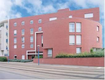Los 4 mejores hoteles apartahoteles en alta normand a for Appart hotel etretat