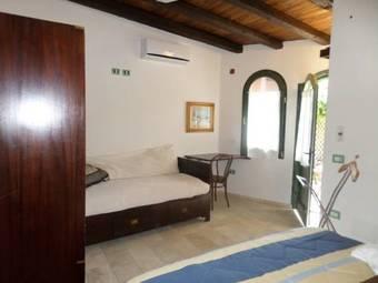 Bed & Breakfast B&B Villa Verde