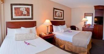 Hotel Best Western Chateau Granville