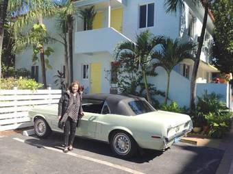 Granby Motel Hollywood Florida 10