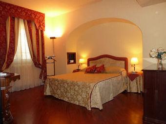 Bed & Breakfast B&B Villa Di Giorgi