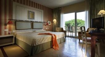 Hotel Parador De Mazagon