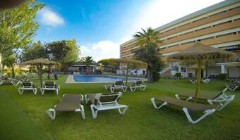 Hotel Ohtels Carabela Beach & Golf