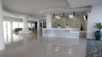 Hoteles con piscina en matalasca as for Hoteles en huelva capital con piscina