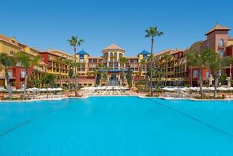 Hotel Iberostar Málaga Playa