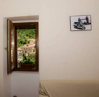 Bed & Breakfast B&B La Perla Nelle Dolomiti