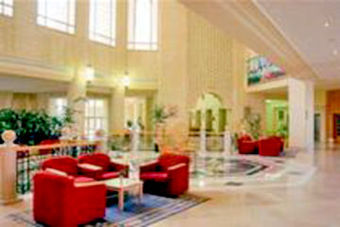 Hotel El Mouradi Hammamet Resort