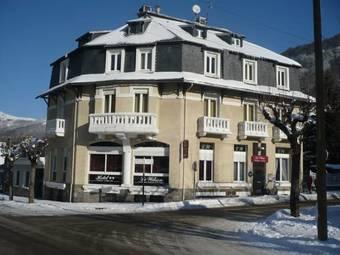 Los 5 mejores hoteles con piscina en le mont dore for Logis du puy ferrand