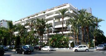 Hotel Monarque Sultán