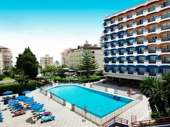 Hotel & Spa Monarque Fuengirola Park