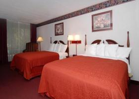 Hotel Quality Inn Stroudsburg