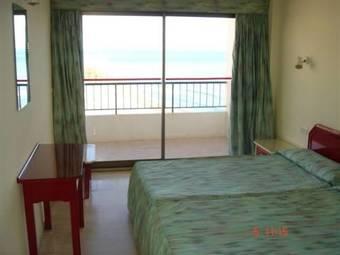 Apartamento Castillo Del Vigía