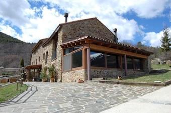 Hoteles en planoles - Casa rural planoles ...