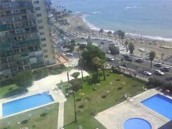 Apartamento Apartment Benalmádena Viii