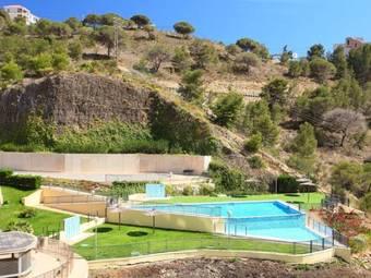 Apartamento Mirador Del Mediterráneo II Benidorm