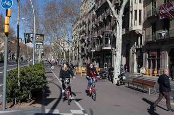 Apartamento Eixample Apartments - Plaça Espanya Area