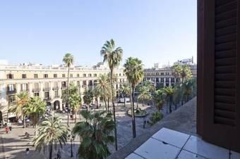 Apartamento Enjoybarcelona Apartments