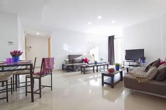 Apartamento Charmsuites Nou Rambla