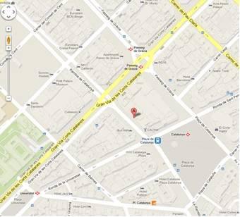 Apartamento Apartments Barcelona & Home Deco Eixample