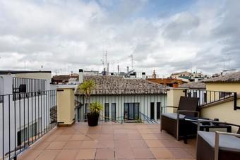 Apartamento Valenciaflats Catedral