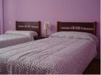 Bed & Breakfast Alojamientos Room Pamplona
