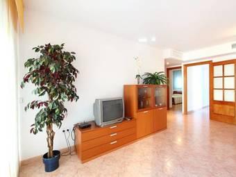 Apartamento Apartment Santa Susanna Santa Susanna