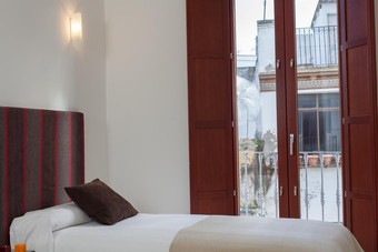 Apartamento Luxury Apartments Seville Center