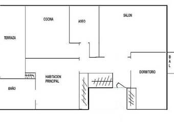 Apartamento Ciudad De Las Ciencias Apartment