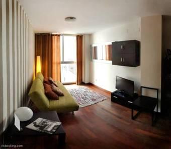Apartamento Apartment Torres De Serranos