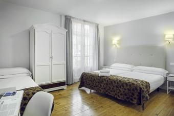 Hotel Casual Hostal Gurea