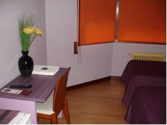 Hostal Pension Berceo