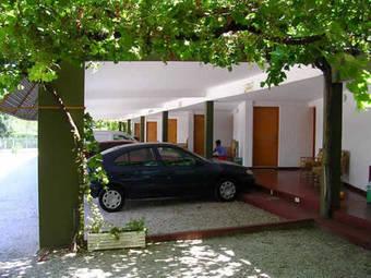Hoteles En Mina Clavero  Estrellas