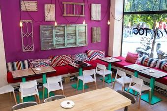 Hostal Toc Hostel Sevilla