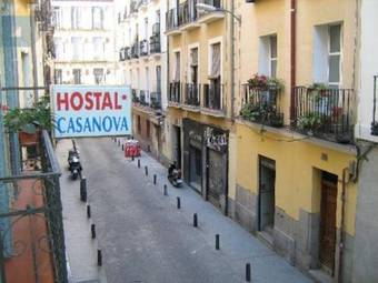 Los 30 mejores hostales en madrid - Hostales en madrid puerta del sol ...