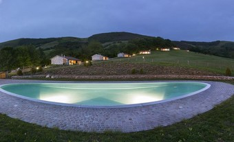 Los 10 mejores hoteles con piscina en navarra for Hoteles en navarra con piscina
