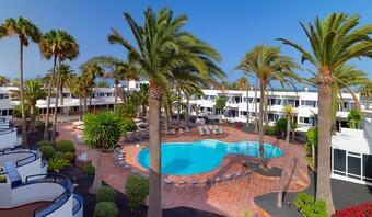 Hotel H10 Ocean Dunas Sólo Adultos