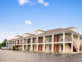 Motel Super 8 Garner/clayton/raleigh